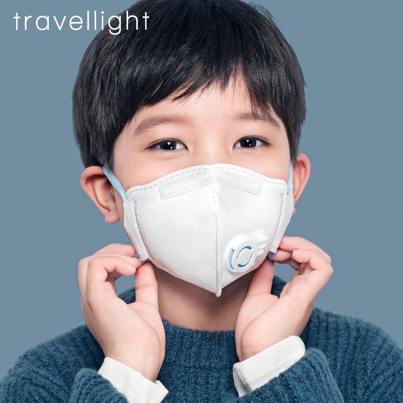 travellight pm2.5防雾霾冬口罩