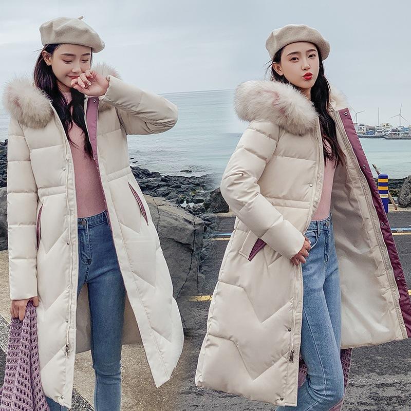 爆款2020冲量冬季装新款韩版潮棉服