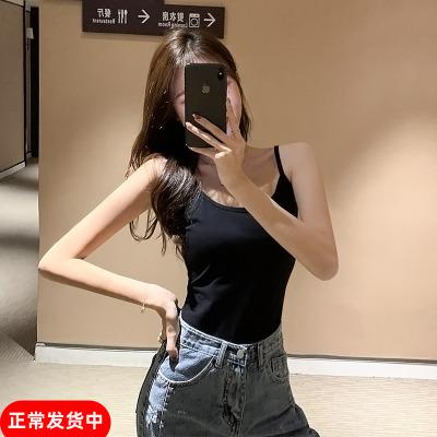 短袖t恤女纯色内搭春夏装潮打底衫