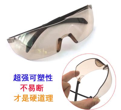 防飞沫护目镜防护安全多功能眼镜