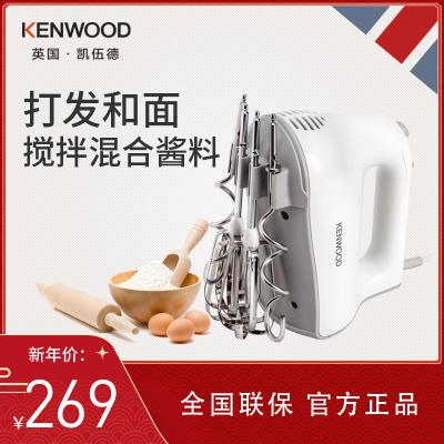 kenwood /凯伍德电动家用打蛋器