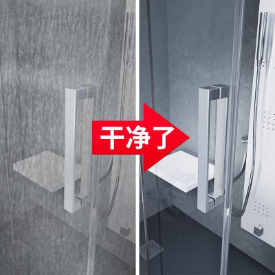 进口洗玻璃强力去污浴室家用清洁剂