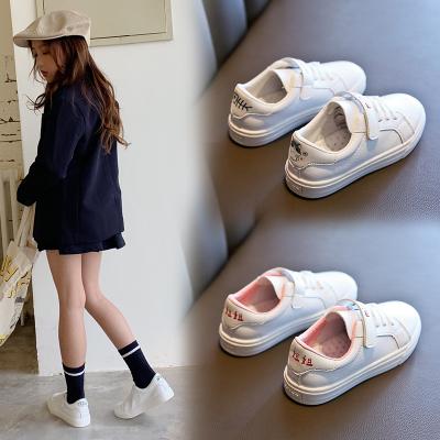 2020新款女童秋季儿童运动鞋子童鞋