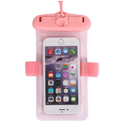 苹果xr手机触屏华为p20p30防水袋
