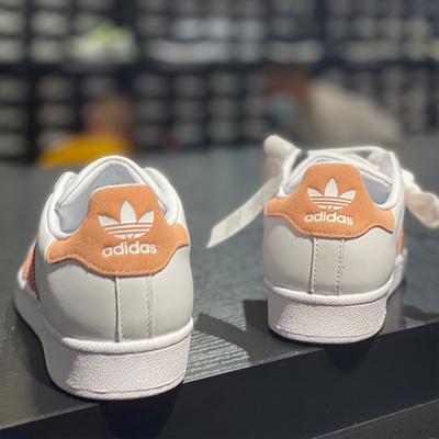 坏蛋的店阿迪达斯Adidas/三叶草Superstar贝壳头板鞋休闲鞋EF9249