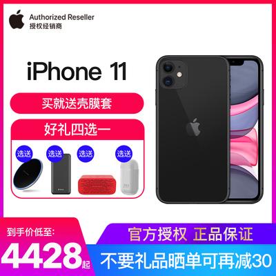 apple /苹果iphone 11全网通12