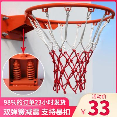 篮球框成人挂式室外篮圈家用标准户外篮球架挂墙式室内儿童篮筐