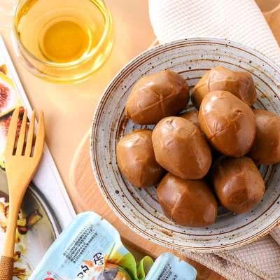 兰象岩五香味卤鸡蛋小包装涧涧卤蛋