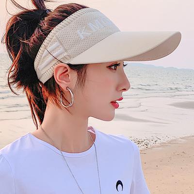 2021新款夏遮脸防紫外线春秋太阳帽