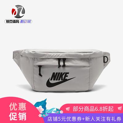 耐克Nike 男女胸包斜挎单肩包腰包背包BA5751-072 014