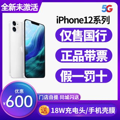 apple /苹果iphone 12 5g手机