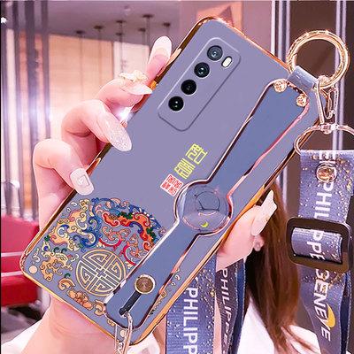 华为nova7se女款nova7全包手机壳