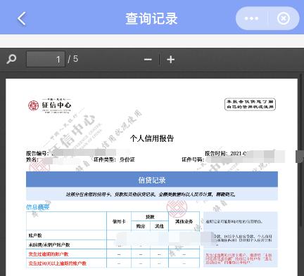 个人征信网上查询系统:网上免费个人征信报告查询平台在手机上怎么查个人征信记录?