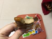 草柴买家说:手磨豆干小零食香辣豆腐干小包装散装整箱麻辣小吃休闲食品五香嫩
